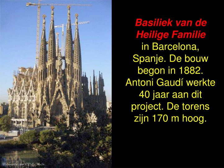 Basiliek van de Heilige Familie