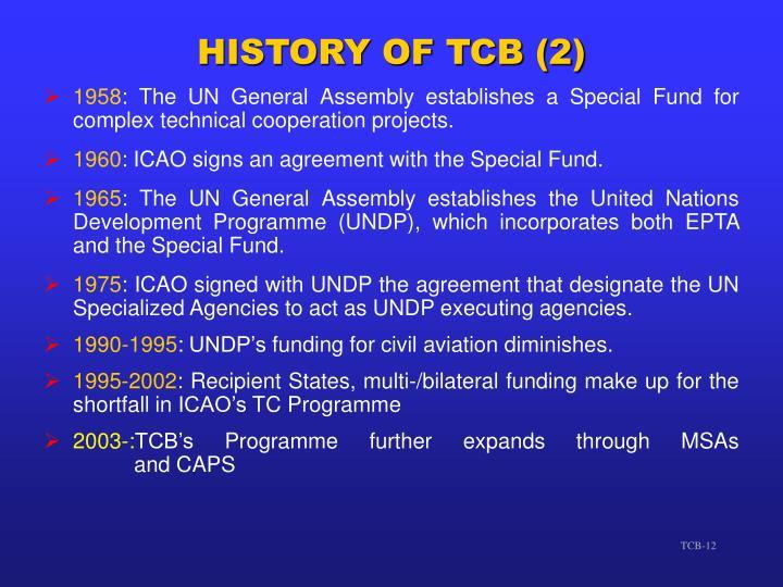 HISTORY OF TCB (2)