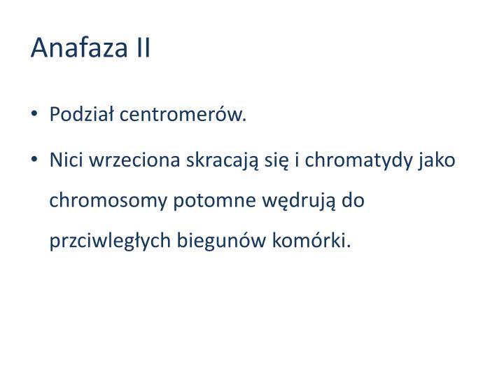 Anafaza II