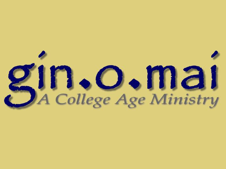 Introduction to gin o mai