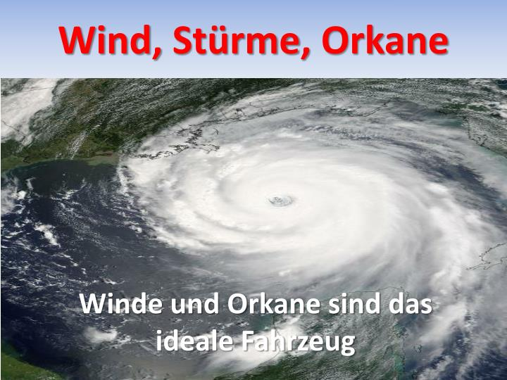 Wind,