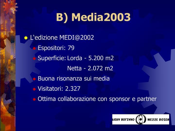 B) Media2003
