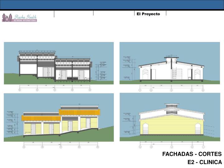 El Proyecto