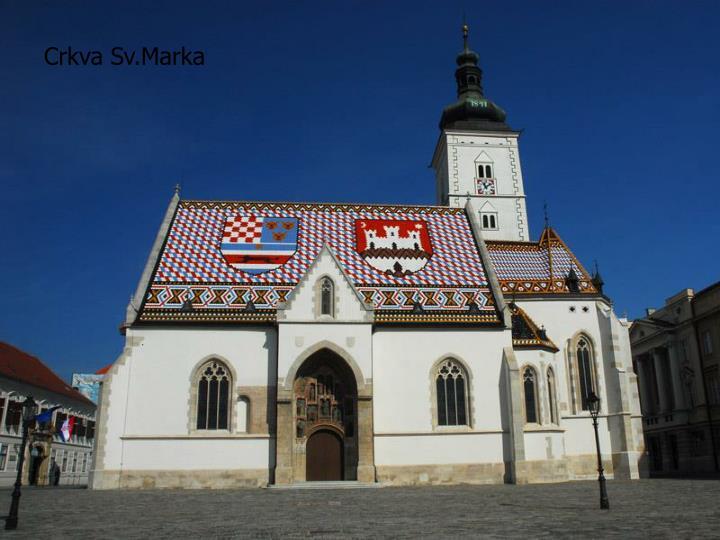 Crkva Sv.Marka
