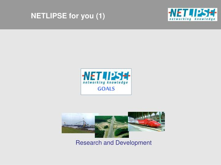 NETLIPSE for you (1)