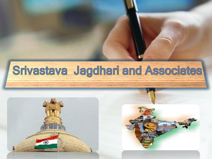Srivastava  Jagdhari and Associates