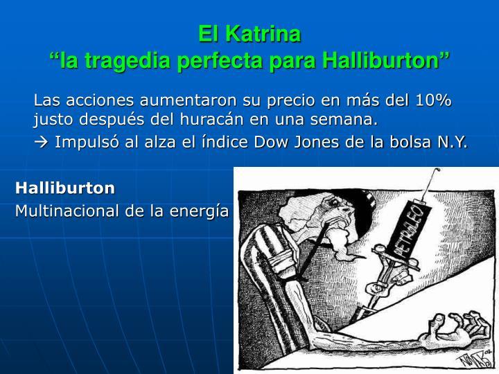 El Katrina
