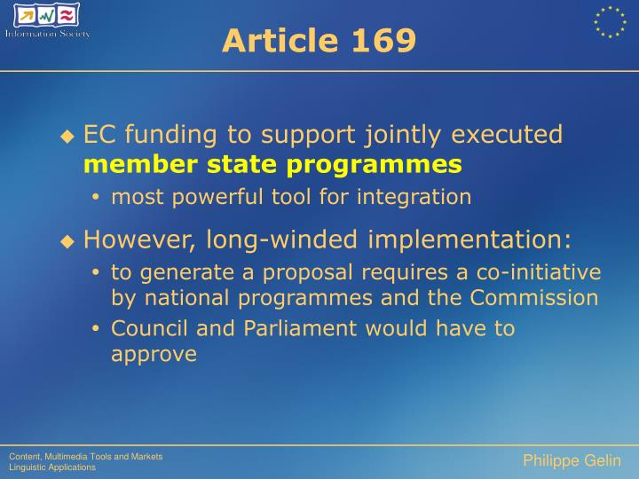 Article 169