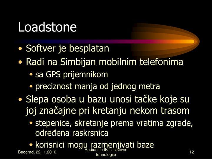 Loadstone