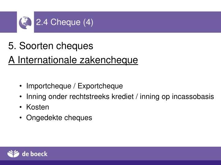 2.4 Cheque (4)