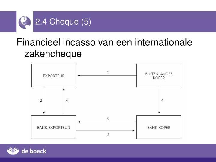 2.4 Cheque (5)
