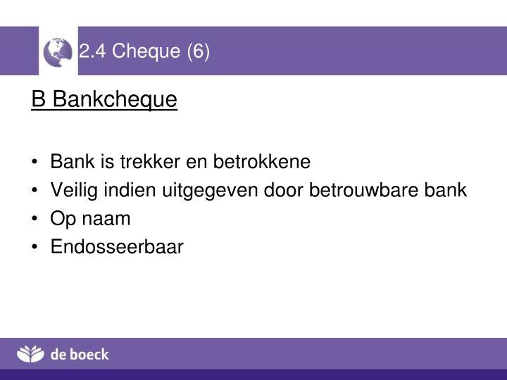 2.4 Cheque (6)