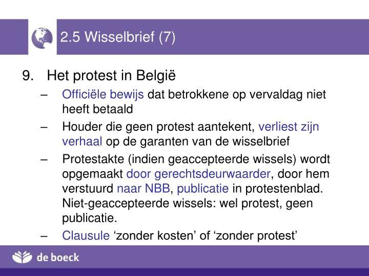 2.5 Wisselbrief (7)
