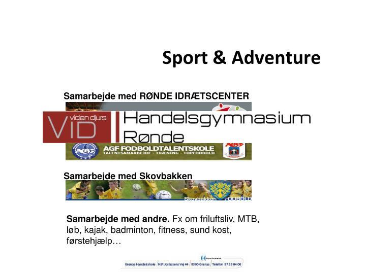 Sport &