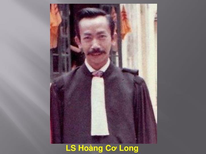 LS Hoàng C
