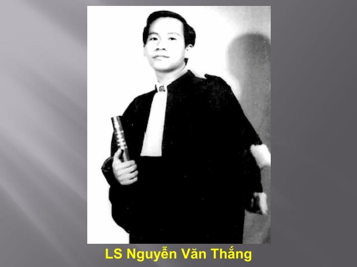LS Nguyễn V
