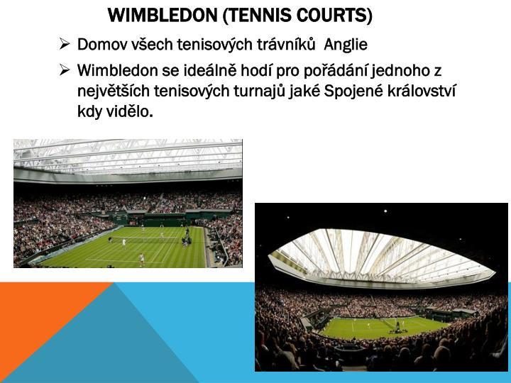 Wimbledon (