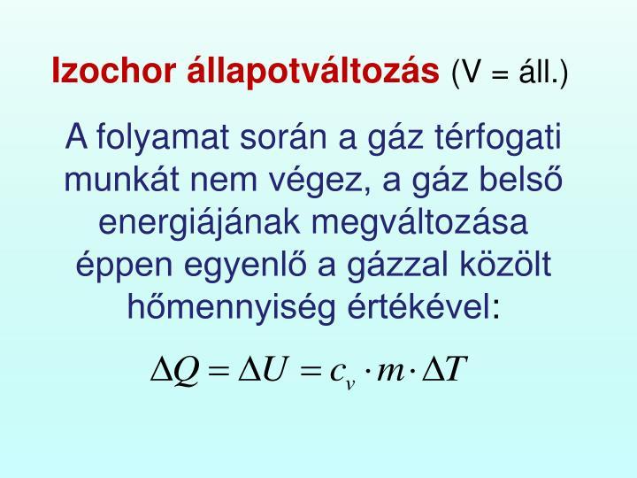 Izochor