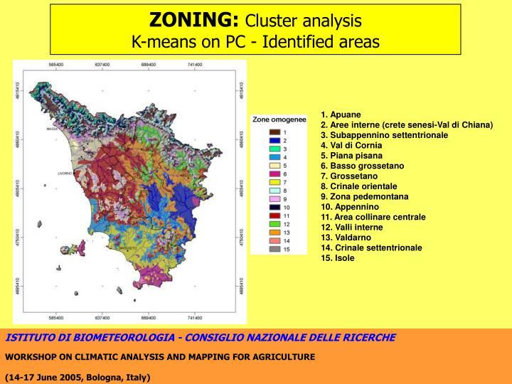 ZONING: