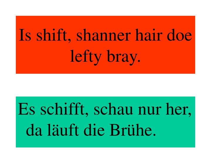 Is shift, shanner hair doe lefty bray.