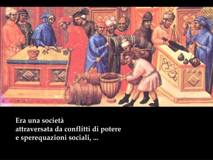 Era una società