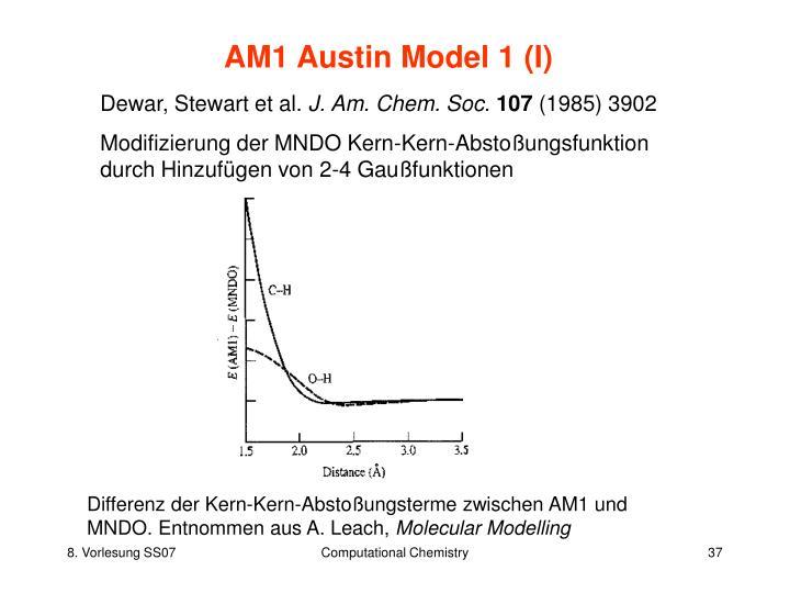 AM1 Austin Model 1 (I)