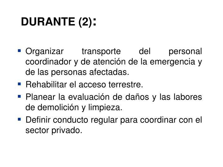 DURANTE (2)