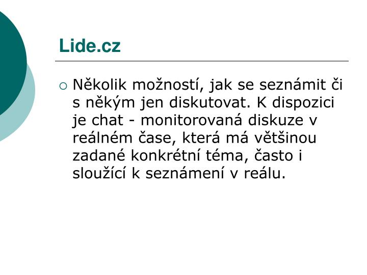 Lide.cz