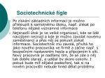 sociotechnick f gle