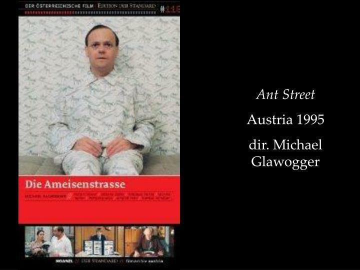 Ant Street