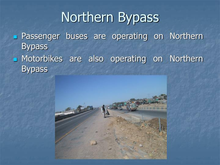 Northern Bypass
