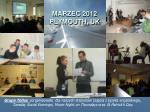 marzec 2012 plymouth uk