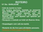 roteiro9