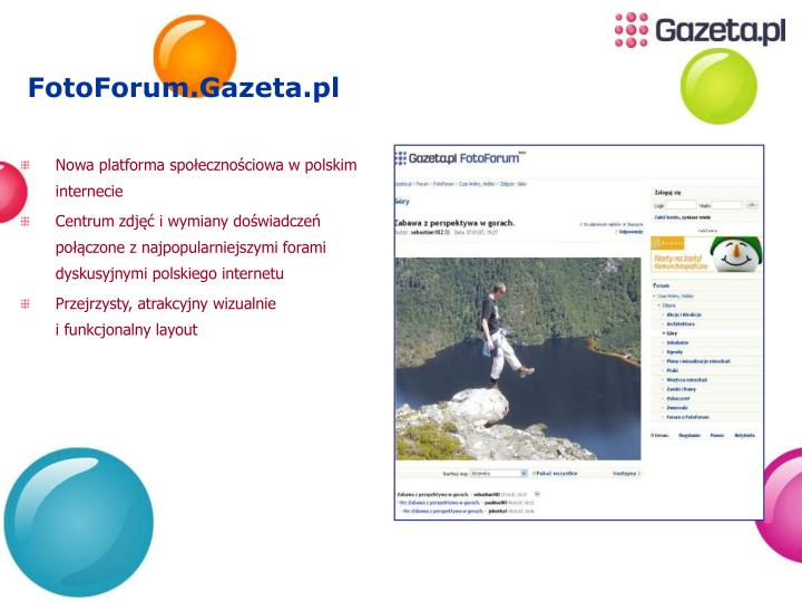 Nowa platforma społecznościowa w polskim internecie