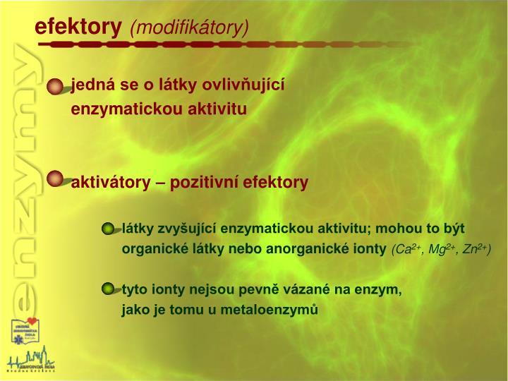 efektory