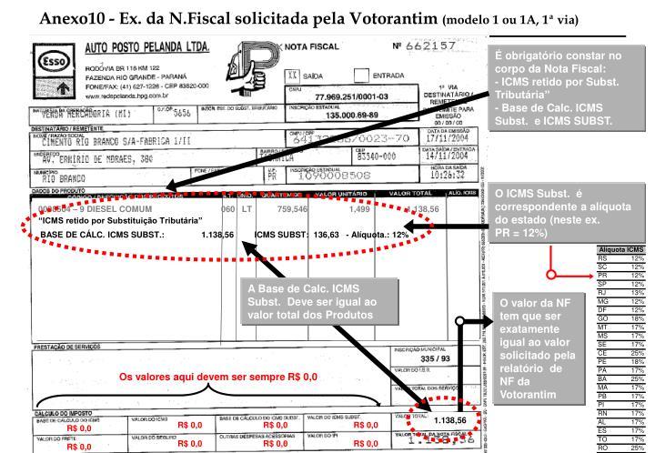 Anexo10 - Ex. da N.Fiscal solicitada pela Votorantim