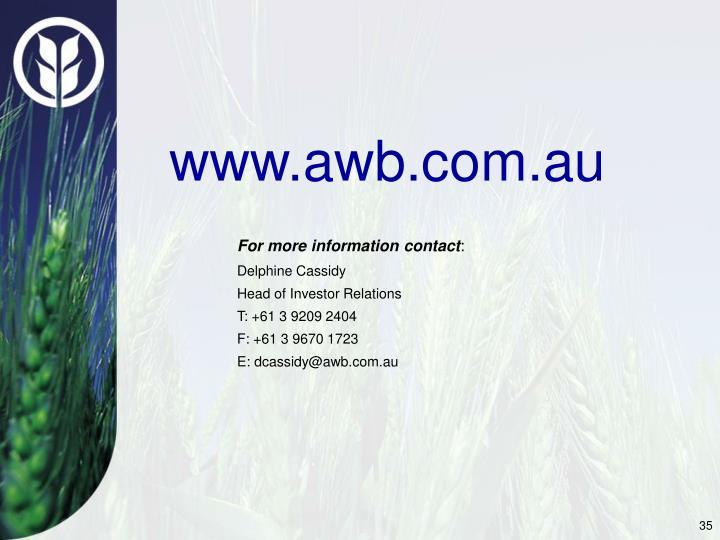 www.awb.com.au