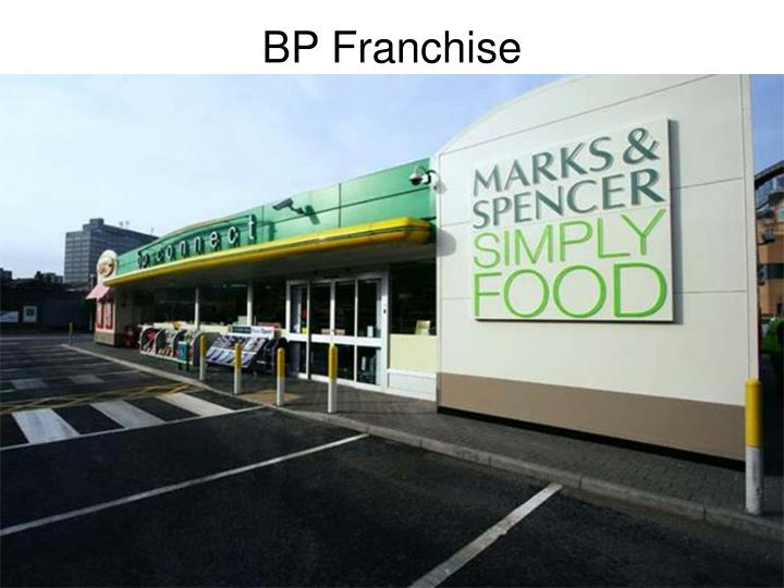 BP Franchise