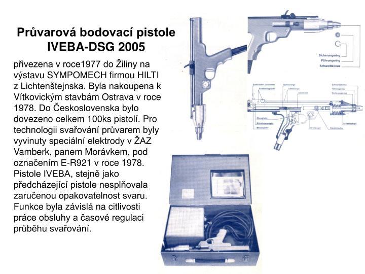 Prvarov bodovac pistole
