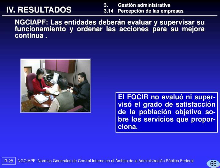 3.Gestión administrativa