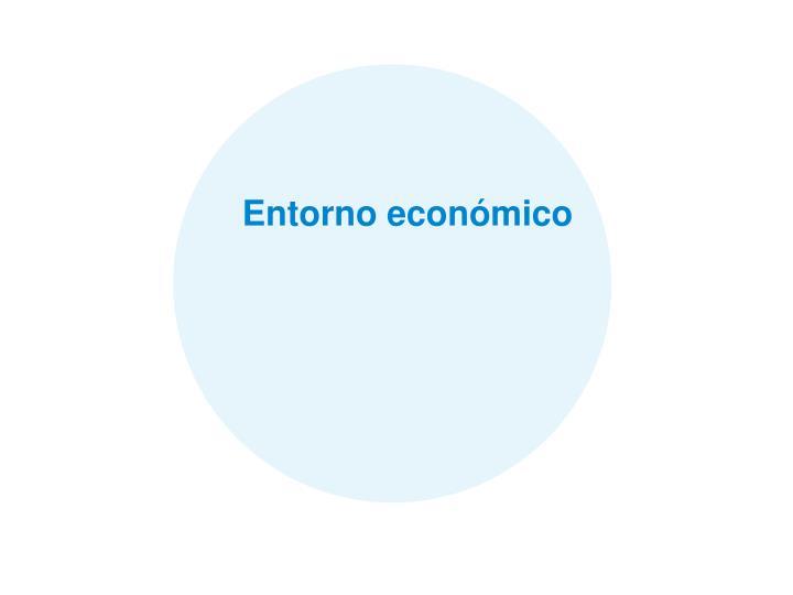 Entorno econmico