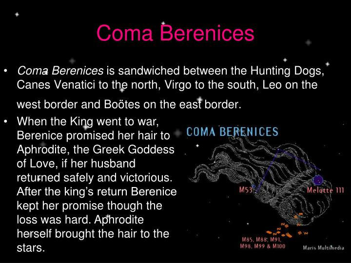 Coma Berenices