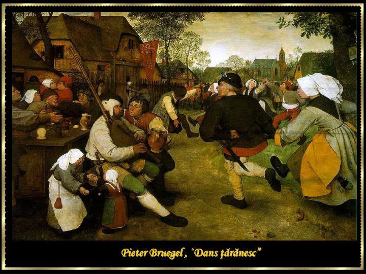 Pieter Bruegel ,