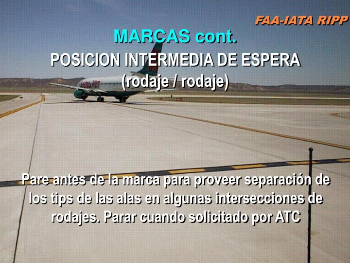 FAA-IATA RIPP