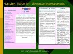 le lien 5000 ex bimensuel interpartenarial