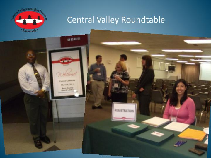 Central Valley Roundtable