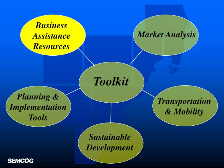 Business Assistance Resources