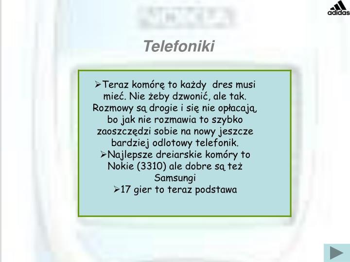 Telefoniki