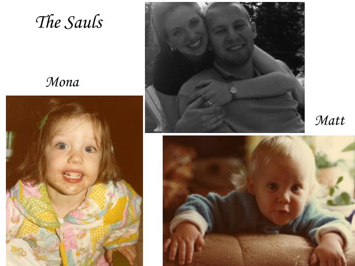 The Sauls