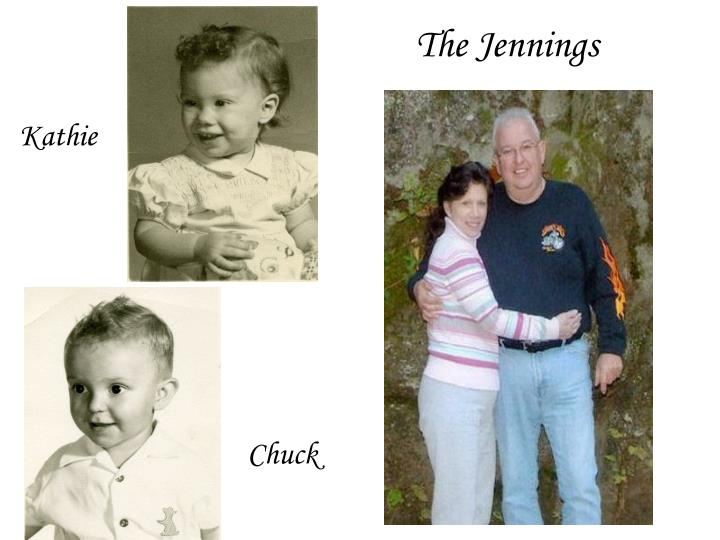 The Jennings